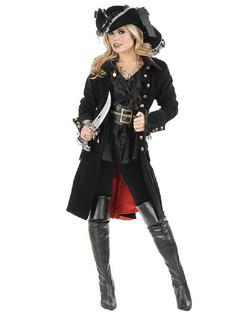 Sexy Pirate Costume