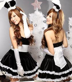 Sexy Bunny Costume