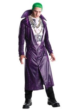 Suicide Squad Joker Costume
