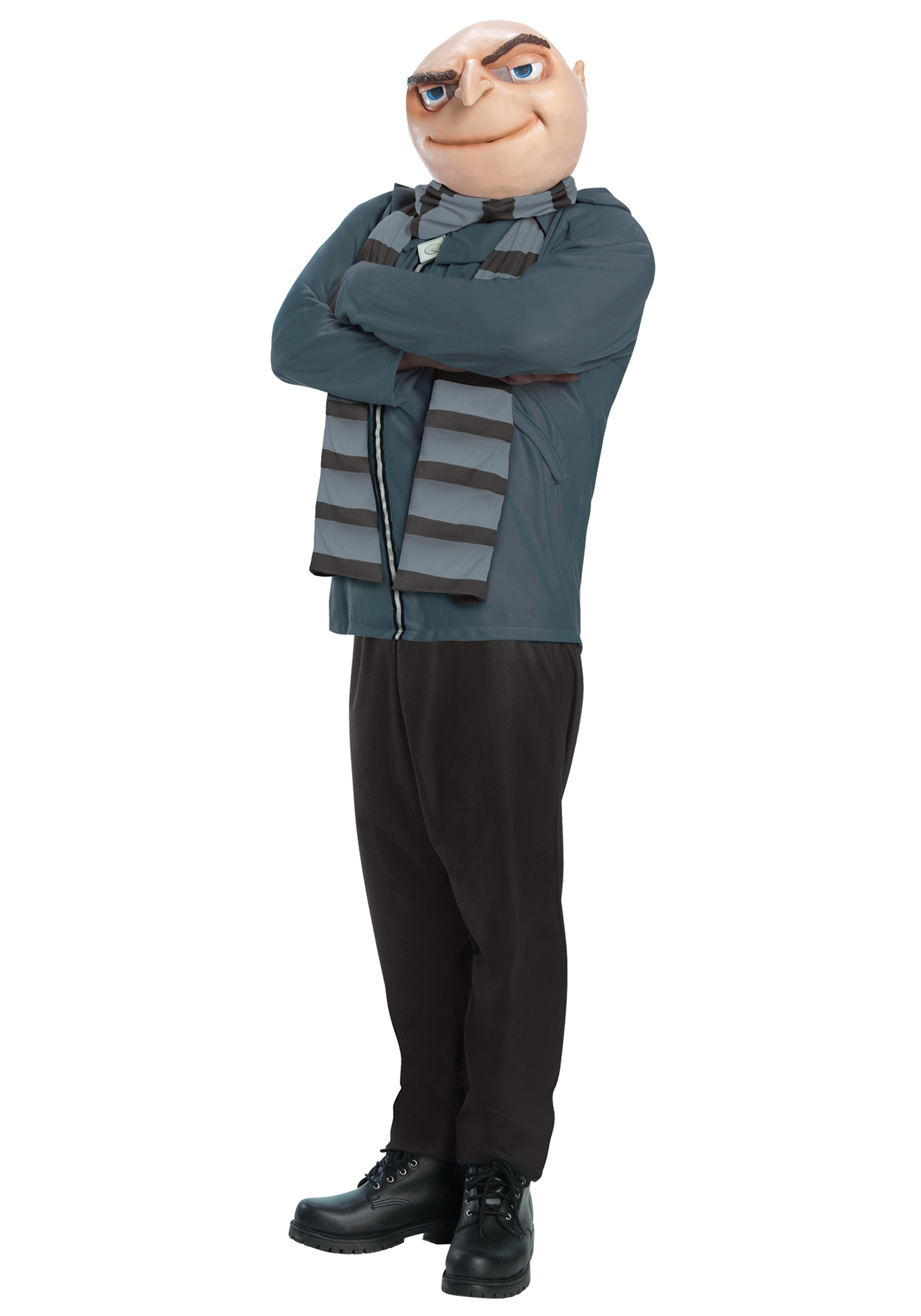 Adult Gru Costume
