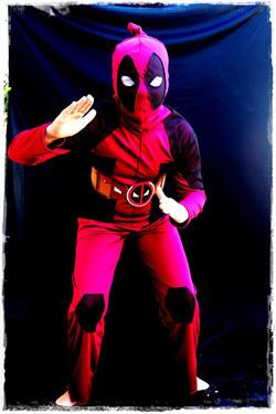 Deadpool Kids Costumes