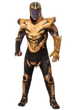 Thanos Costume