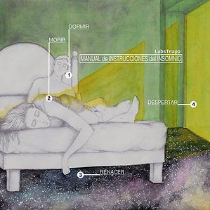 Labs Trapp - Manual de instrucciones del insomnio