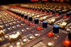 Montage sonore & mixage