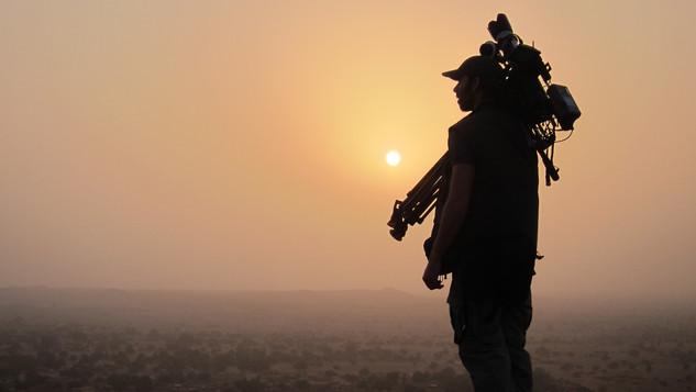 Burkina Faso, New Earth Films