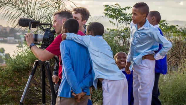 Operation Smile, Madagascar
