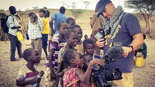 Kenya, Save the Children 2015