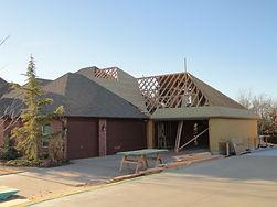 room addition/attic conversion