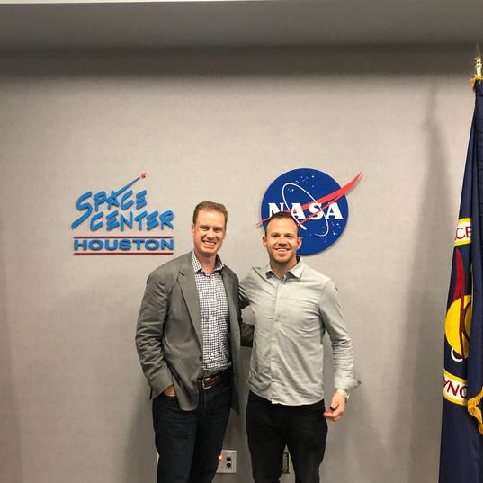 Jeremy Ostermiller | NASA
