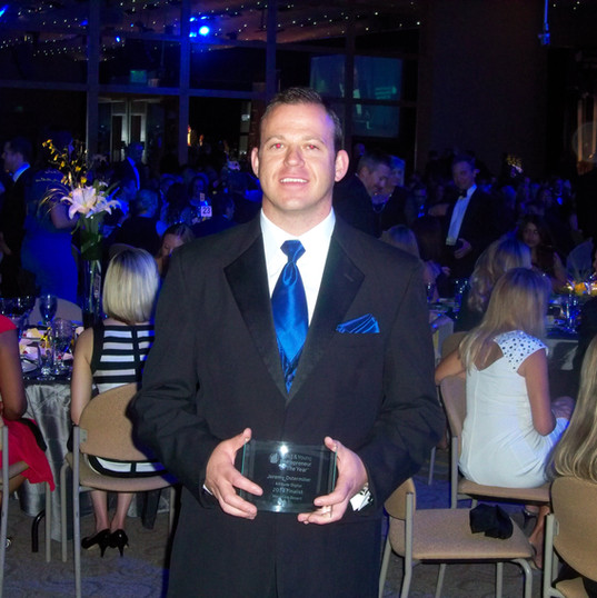 Entreprenuer of the Year | Jeremy Ostermiller