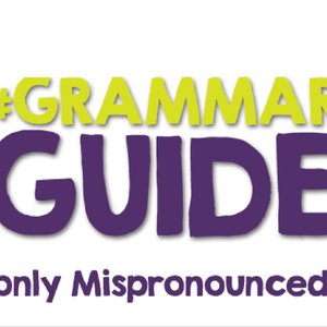 Commonly Mispronounced Words (Part 2)