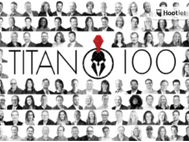 Announcing the Recipients of the 2021 Titan 100