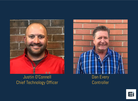 EDISON STRENGTHENS LEADERSHIP TEAM WITH KEY HIRES
