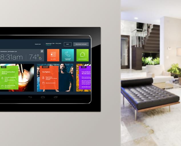 Edison Interactive - Corporate Housing