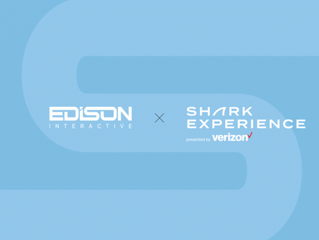 SHARK EXPERIENCE ANNOUNCES EDISON INTERACTIVE AS NEW SOFTWARE DEVELOPMENT PARTNER