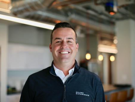 Edison's CRO, Nick Stanitz-Harper, is a 2020 Titan100 Recipient
