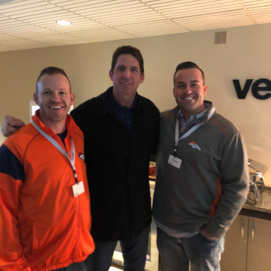 NSH and Jeremy Ostermiller
