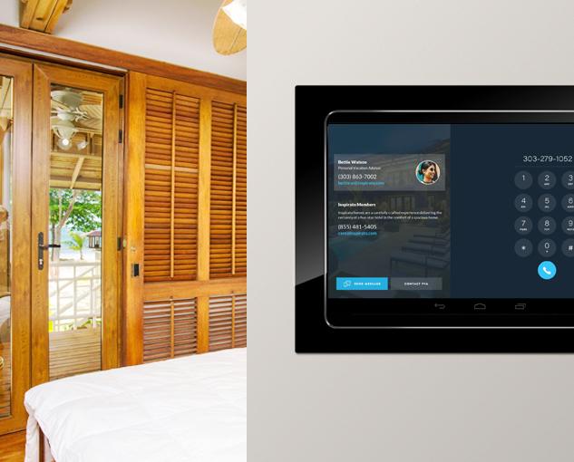 Edison Interactive - Vacation Home