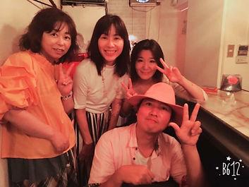 大阪関西のセラピスト交流会|スピリチュアルパーティデイ