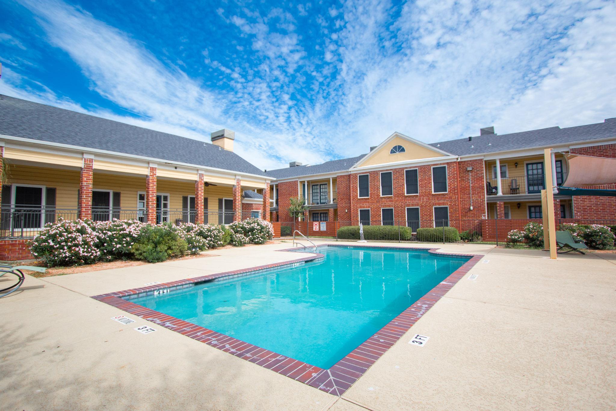 Claridge Apartments-3