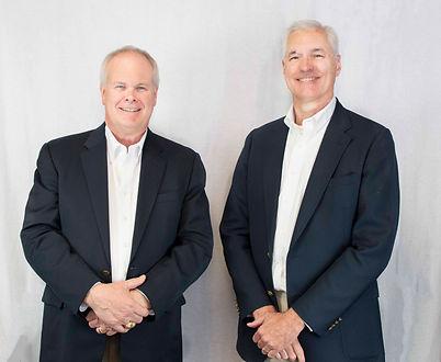 Jim Wood & Charles Crane