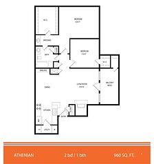 Floor Plans Claridge Apartments