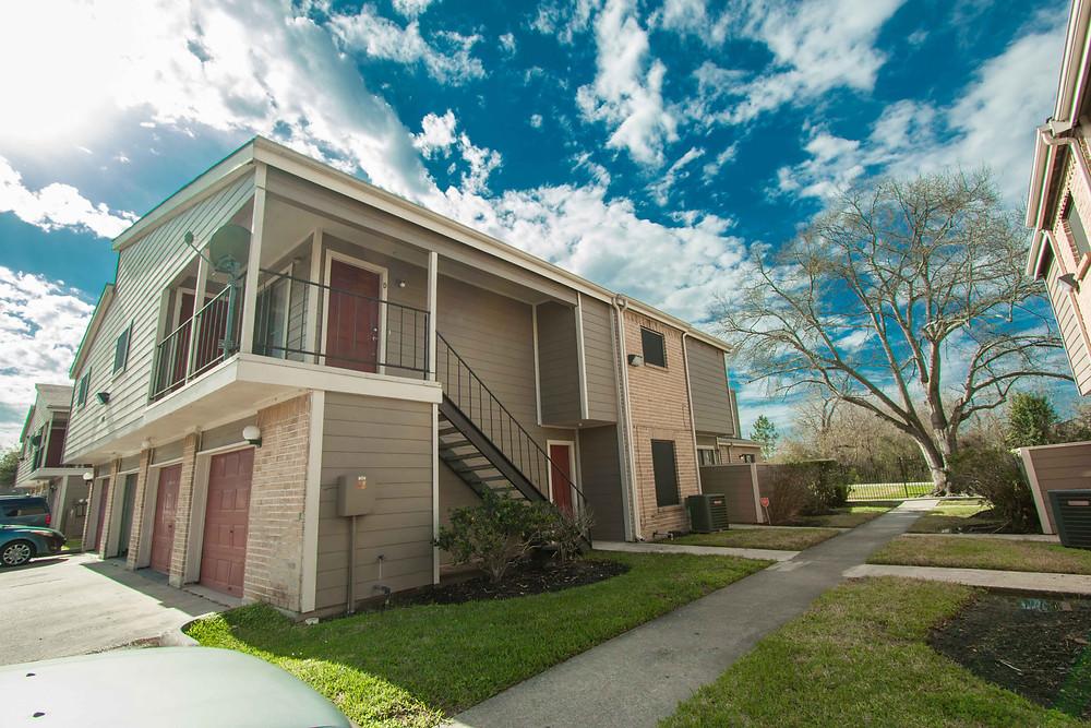 Trailing Vine Apartments | Spring TX