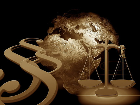 INTERFACE BETWEEN JURISPRUDENCE, POLITICAL SCIENCE AND ECONOMICS : A REFLECTION