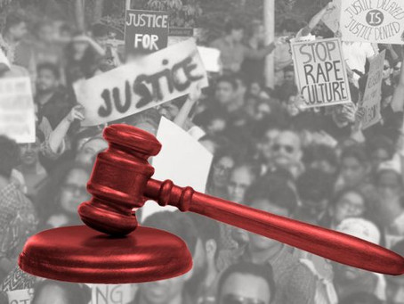ACQUAINTANCE RAPE : THE EXPRESSION NECESSITATED TO BE WARRANTED