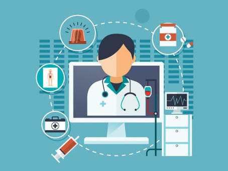 TELEMEDICINE IN INDIA DURING THE COVID TIMES
