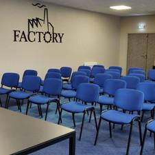 Petite salle de seminaire