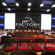 Grande salle de seminaire