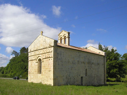 chapelle le matin