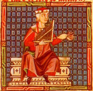 l'art du troubadour
