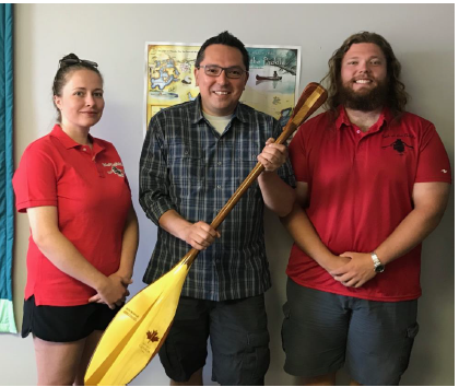 Path of the Paddle Association Launches 2019 Wilderness Trail Stewards