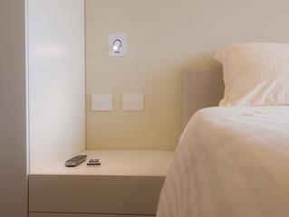 The Sleek Apartment II/ Гладкият апартамент II
