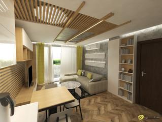 Апартамент в Зорница