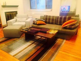 New York Apartment III or how potatoes can teach art/Апартамент в Ню Йорк III или как картофите мога
