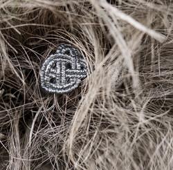 "FR 37 - Atado Ring ""Mai"""