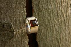 DR 4 - Ring ,,Rote Bischofsmütze''