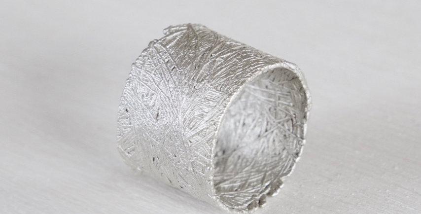 Fadenwerk Ring