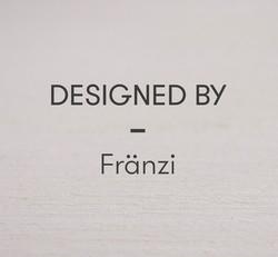 Designed by Fränzi