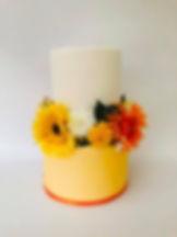 Wedding Cake Yellow Flower.jpg