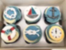 Sailing cupcakes.JPG