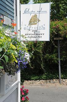 Ships Inn exterior