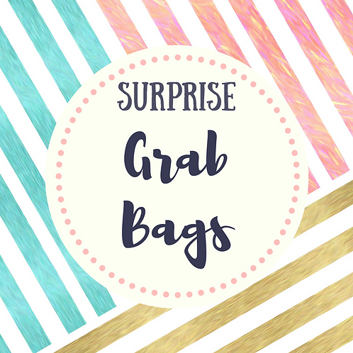 Modest Mini Grab Bag