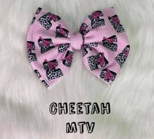Cheetah MTV