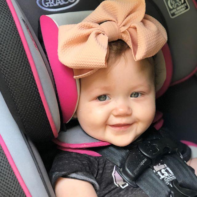 So many babies got happy mail!! We are i