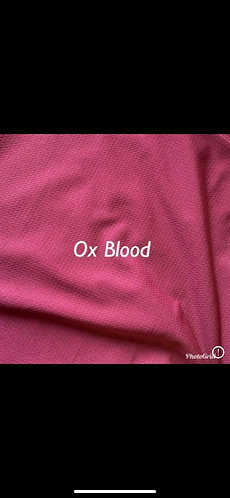 Ox Blood