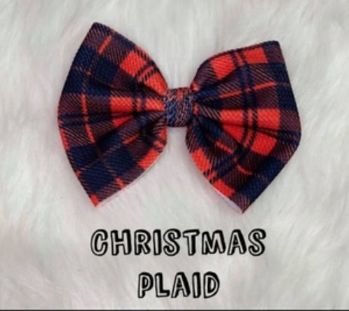 Christmas Plaid